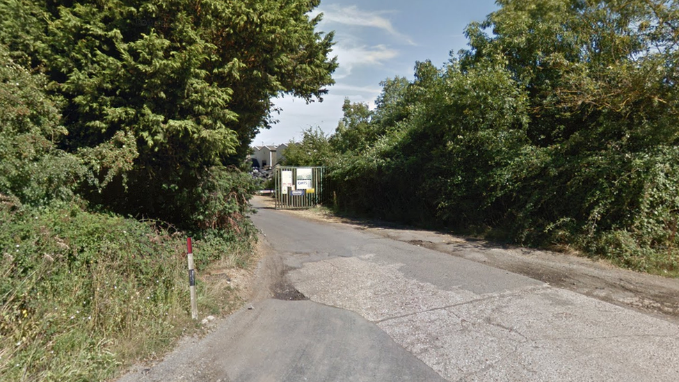 Rushden plastic recycling plant backed despite objections