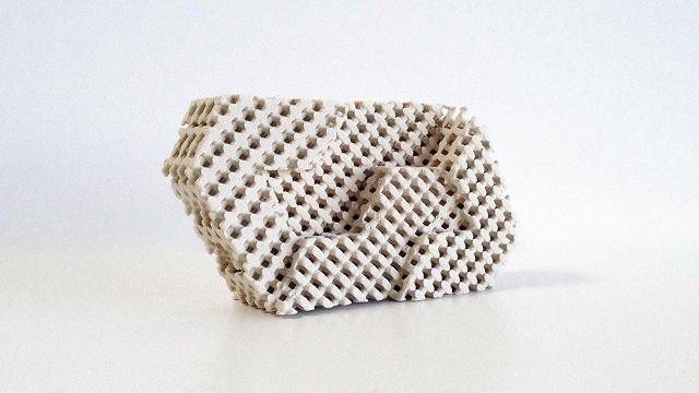 Cool Brick