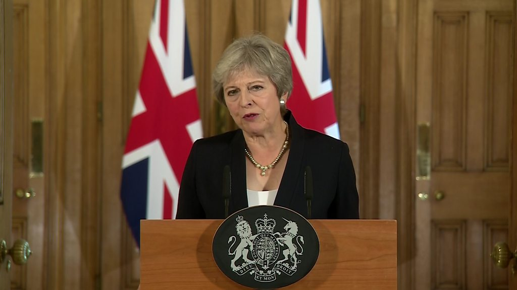 PM 'will never agree' to NI customs border