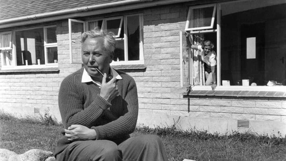 Harold Wilson's Isles of Scilly holiday home for sale