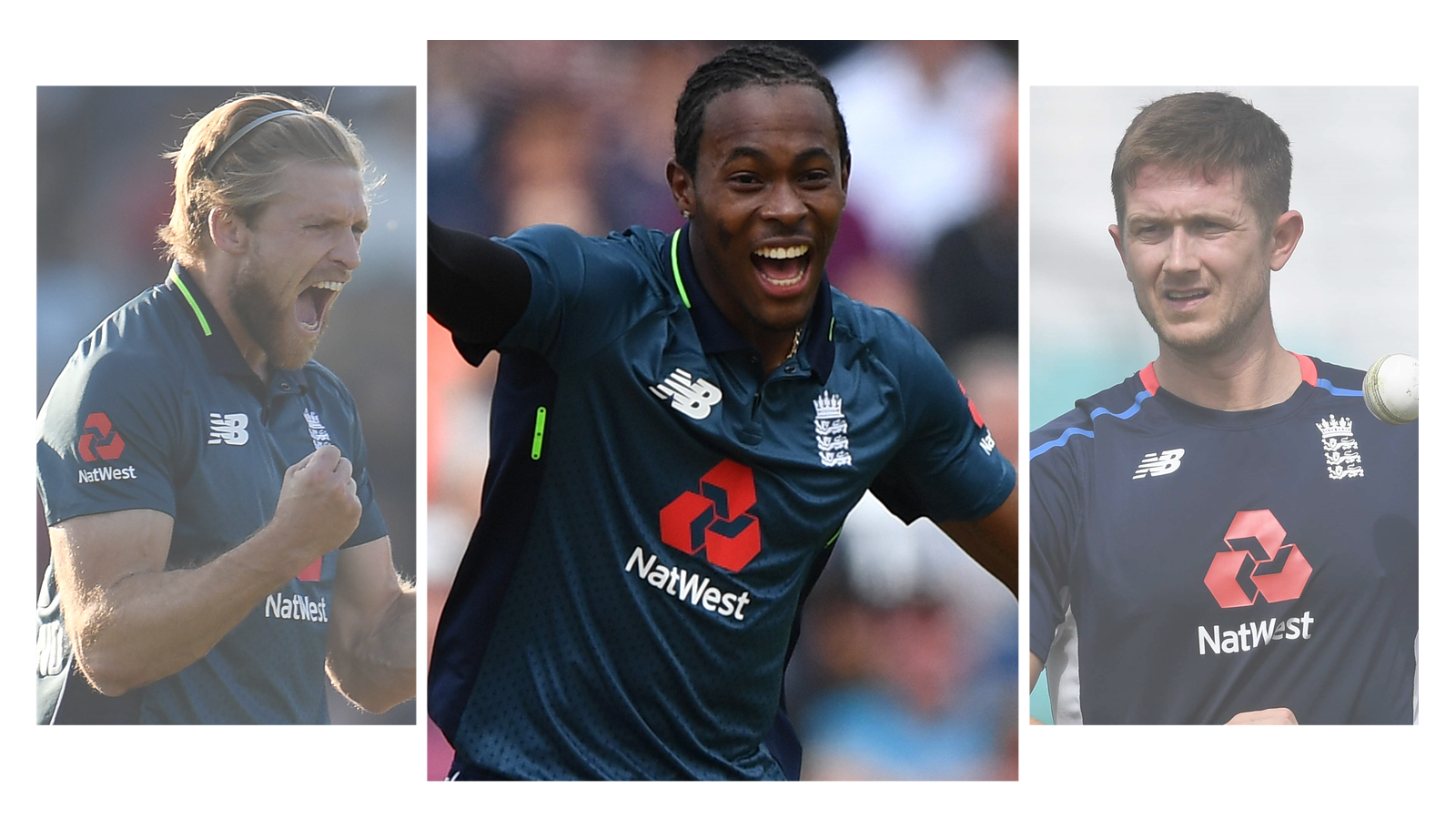 England selectors face 'worst' phone call they've ever had over World Cup squad - Vaughan