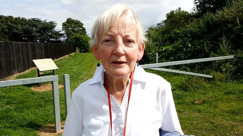 Julia Napier