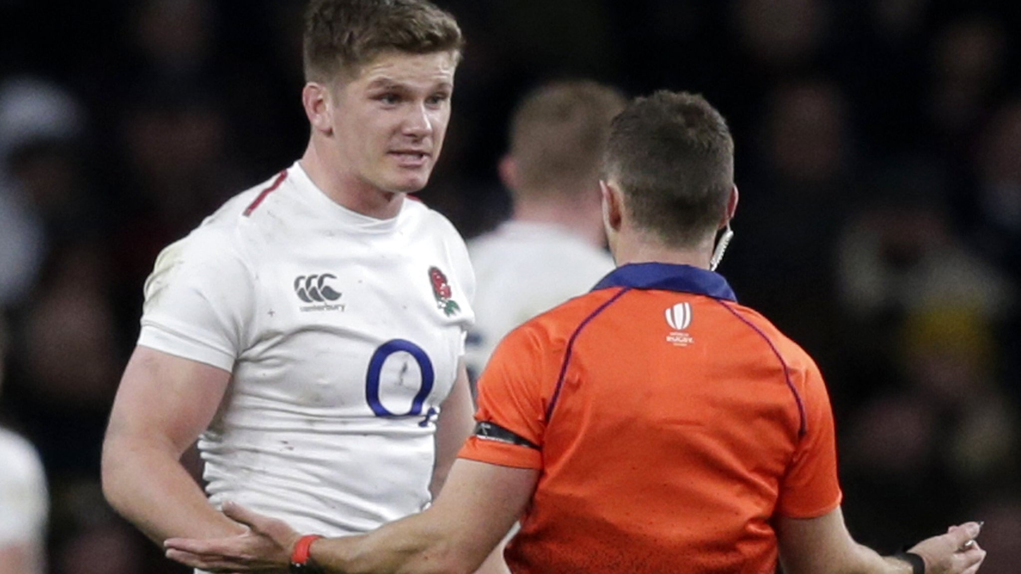 'Farrell's captaincy, rollercoaster emotions & second-half frailties - England v Scotland analysis