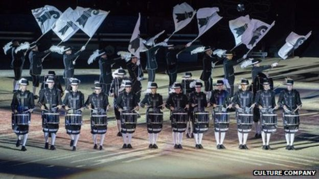 Walled City Tattoo