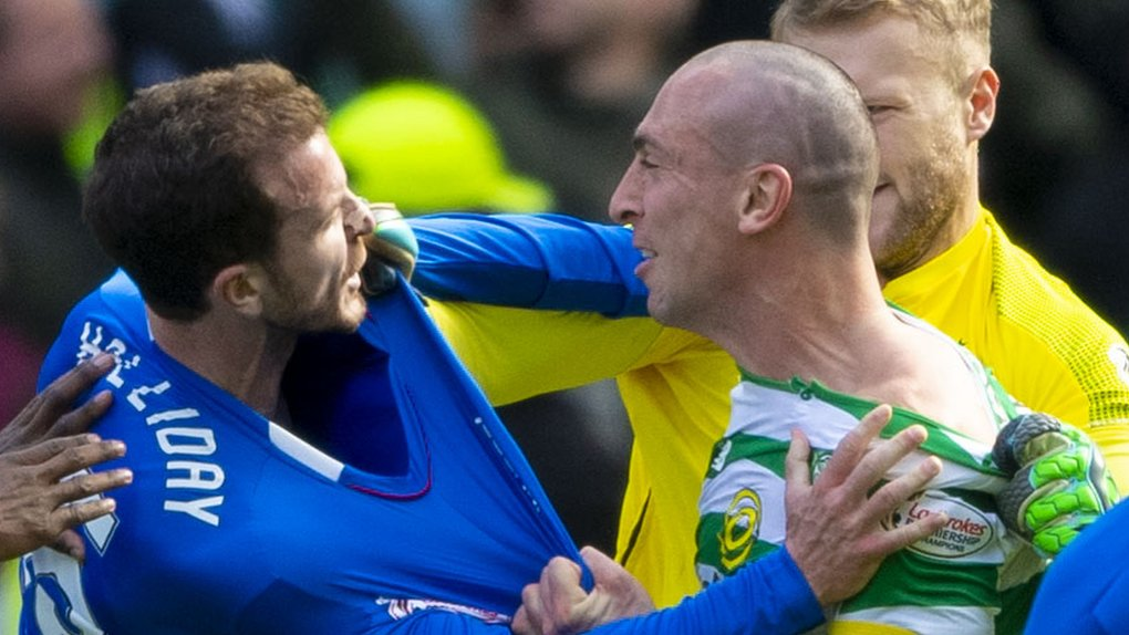 Hearing date for Celtic's Brown brought forward