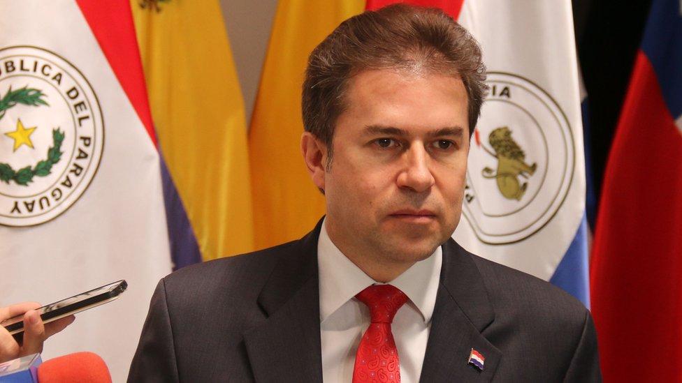 Luis Castiglioni
