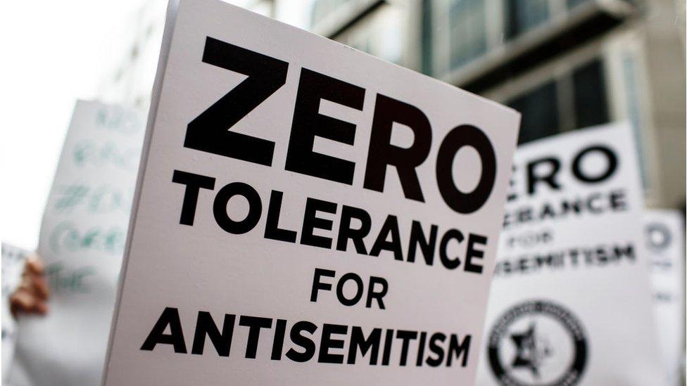 anti-Semit
