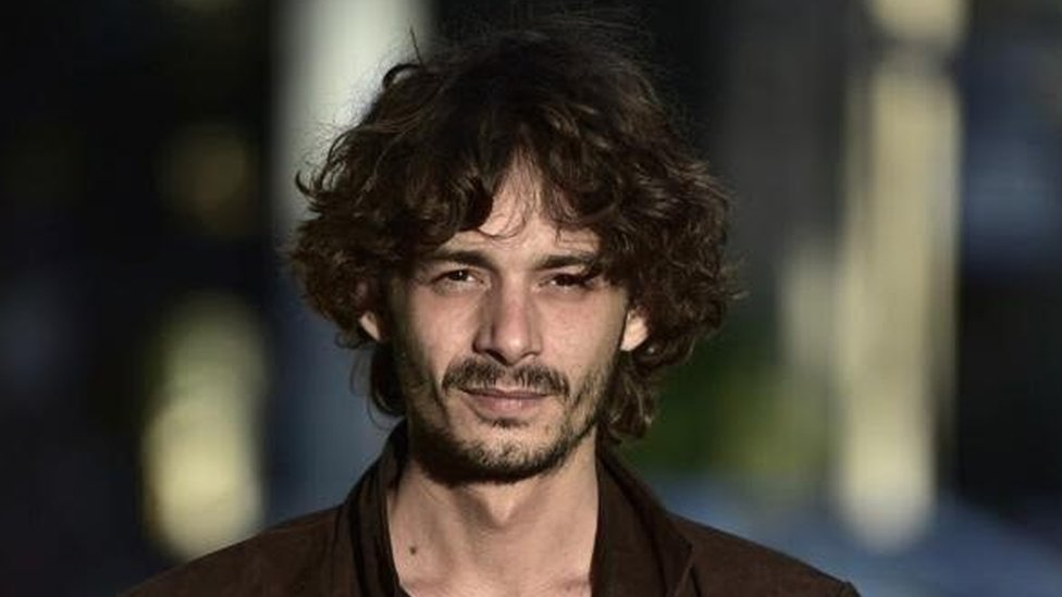 Mateo García