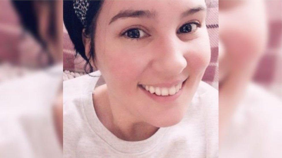 Zara Anne Radcliffe