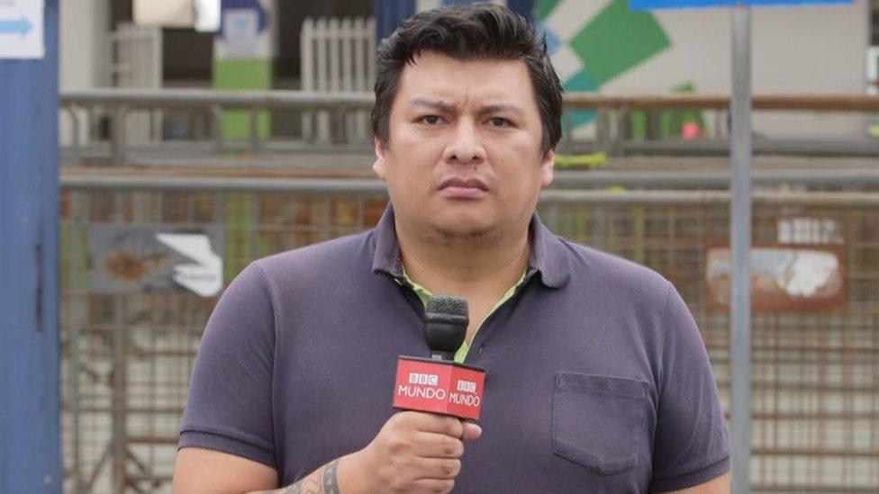 Boris Ivan Miranda