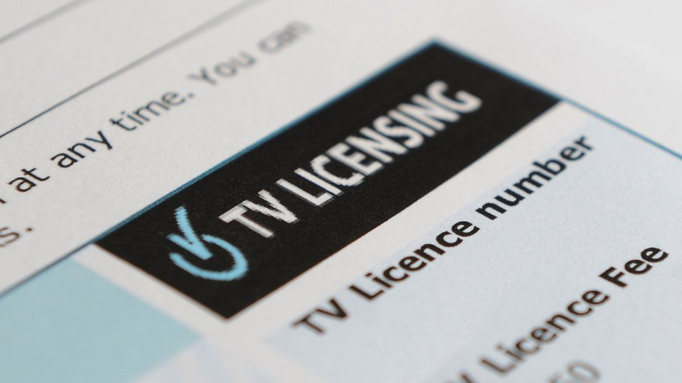 BBC launches TV licence fee consultation for over-75s