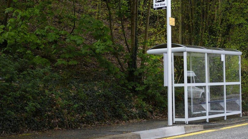 Bus travel: Fewer passengers as funding falls