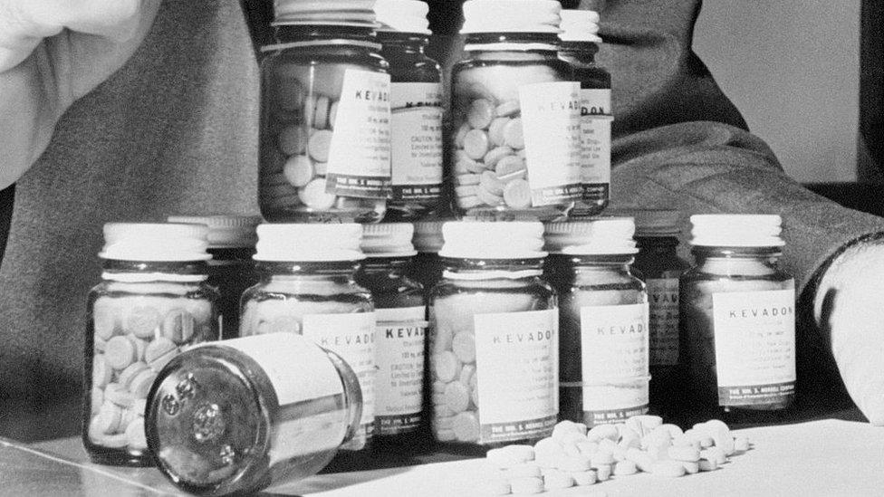 Drogas Talidomida