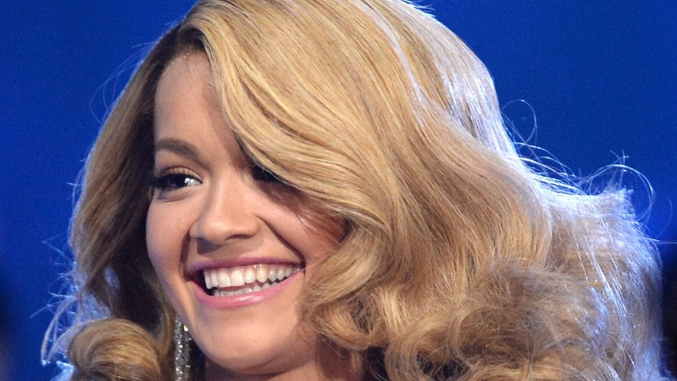 BBC News - Rita Ora's egg freezing in early 20s 'a positive move,' doctors say