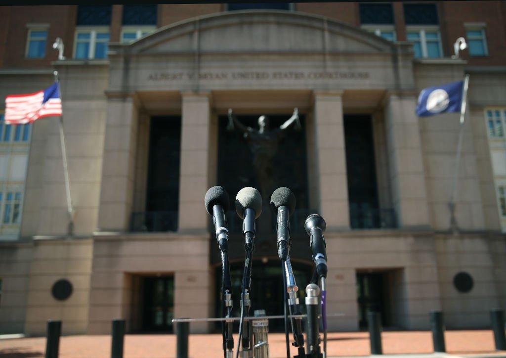 Федеральний суд штату Вірджинія