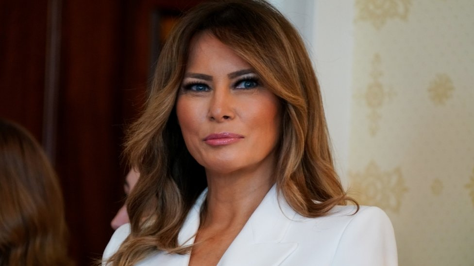 Melania Trump Biography, Net Worth 2020
