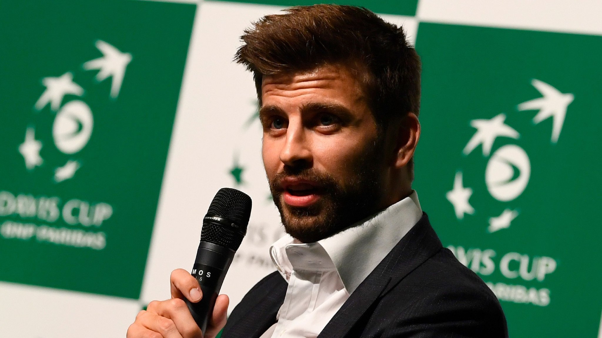 Pique 'will prove Davis Cup critics wrong'