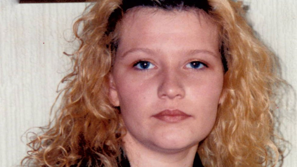 Emma Caldwell was murdered in 2005