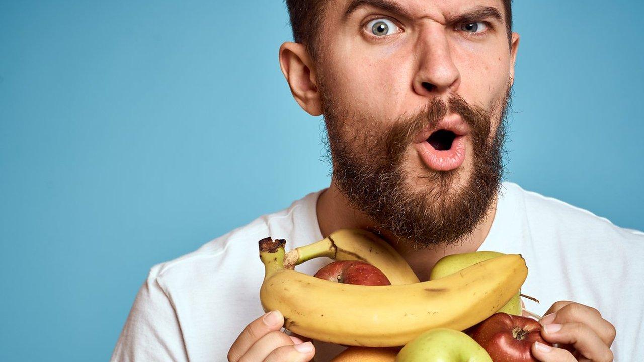 7 способів привчити себе до здорової їжі