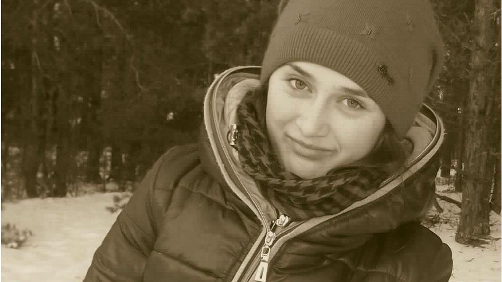 Замерзла в лісі на Житомирщині: як розслідують справу і що кажуть у рідному селі