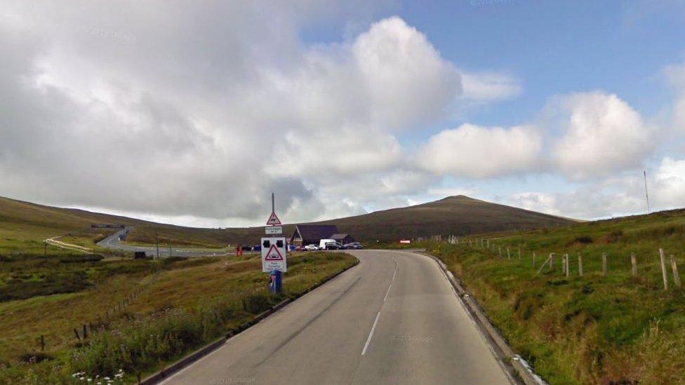 Isle of Man TT: Mountain Road one-way until 10 June