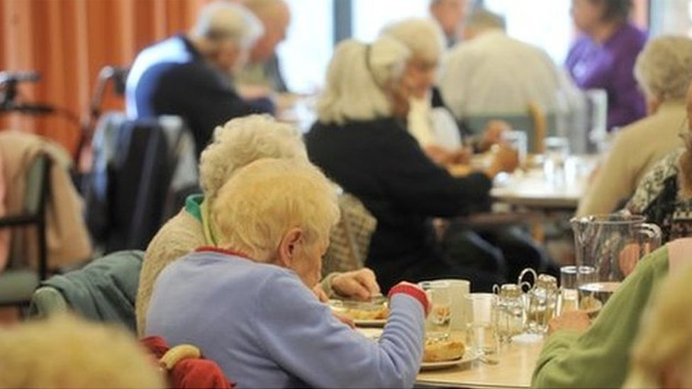 Councils and health boards dispute £250m care costs