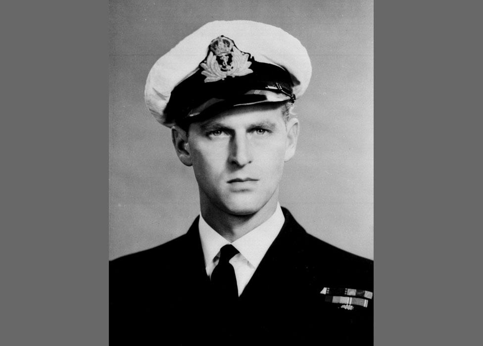 فيليب عام 1946