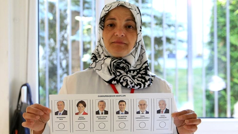 Turkey election: Expats play decisive role in Erdogan vote