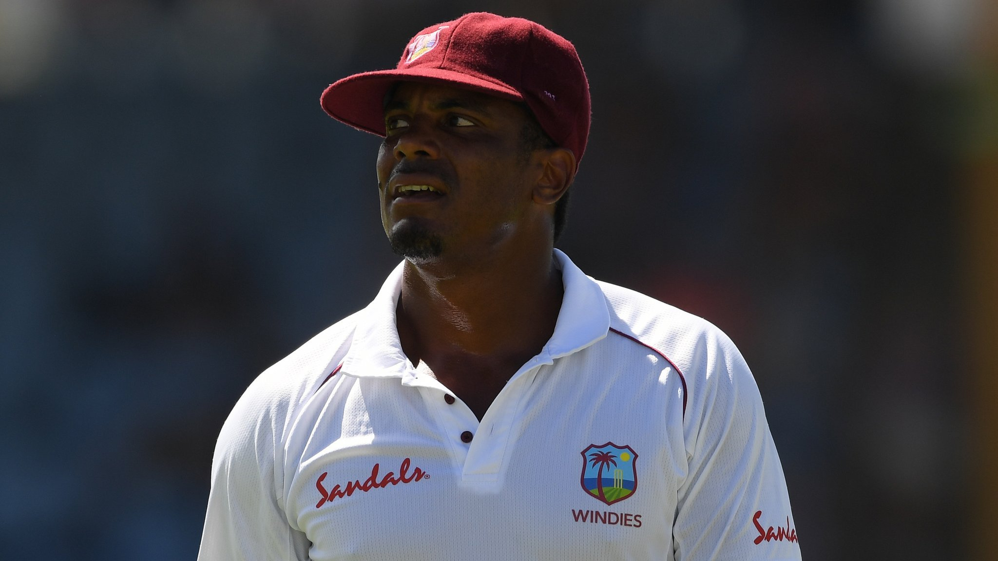 Shannon Gabriel sorry for asking Joe Root if he 'liked boys'