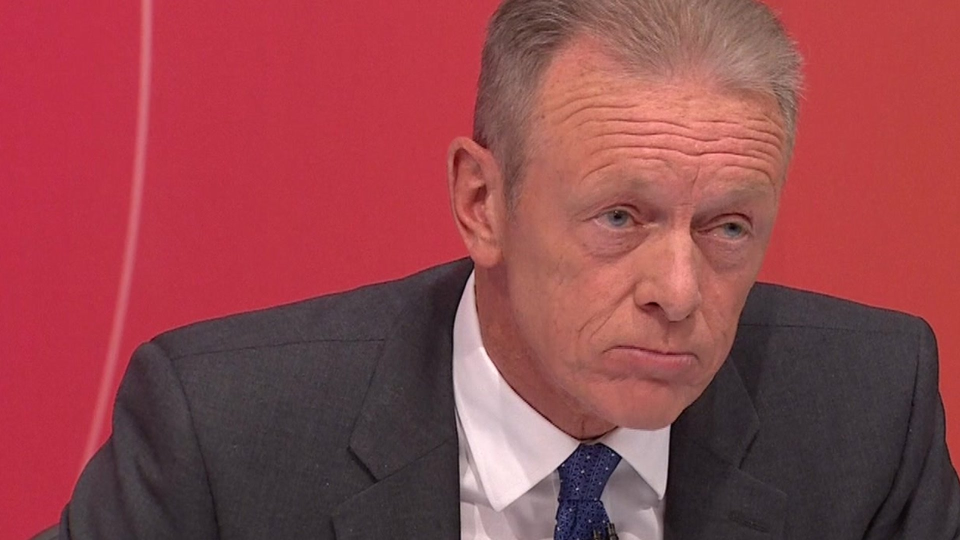 Sir Bernard Hogan-Howe: 'When we see more young men we have seen more crime'.