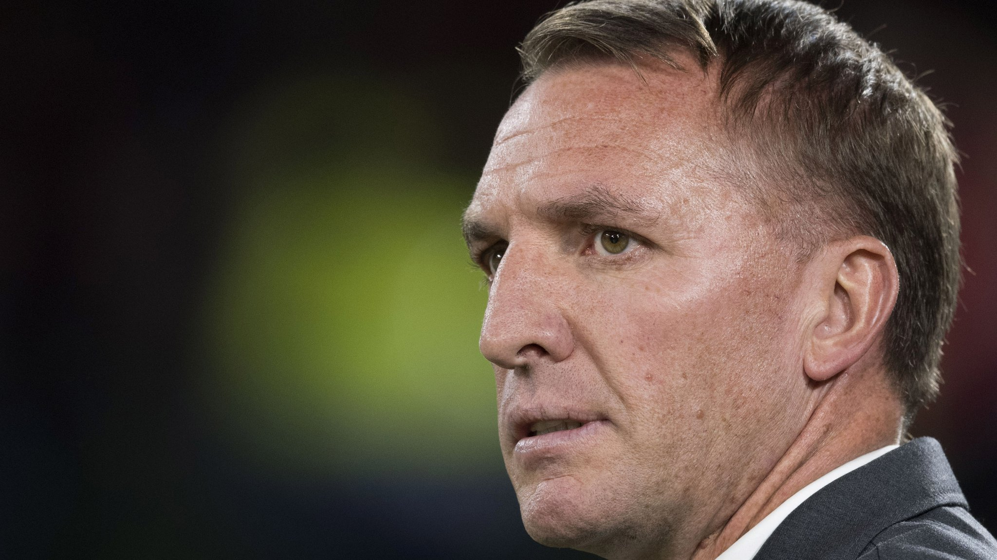 'Alarmed? Loss at Kilmarnock was Celtic boss Rodgers' lowest point'