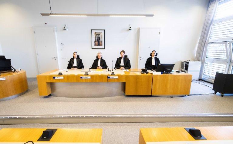 Mahkeme heyeti