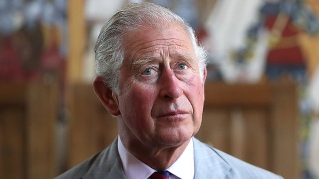 Prince Charles research for an 'uncertain world'