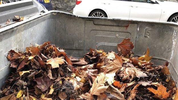 Edinburgh garden waste residents 'should get refund'