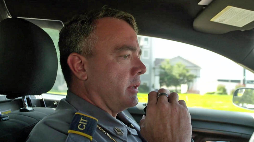 Sgt Corey Nooner
