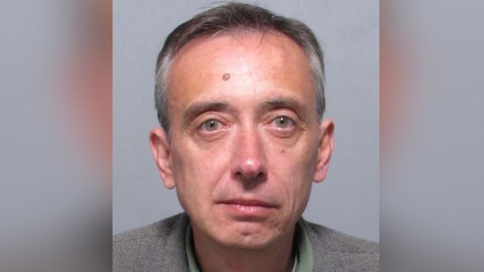 UEA lecturer Julian Myerscough denies abusing girls