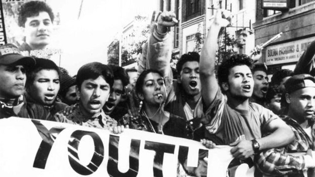 How a racist murder mobilised Britain's Bengali community