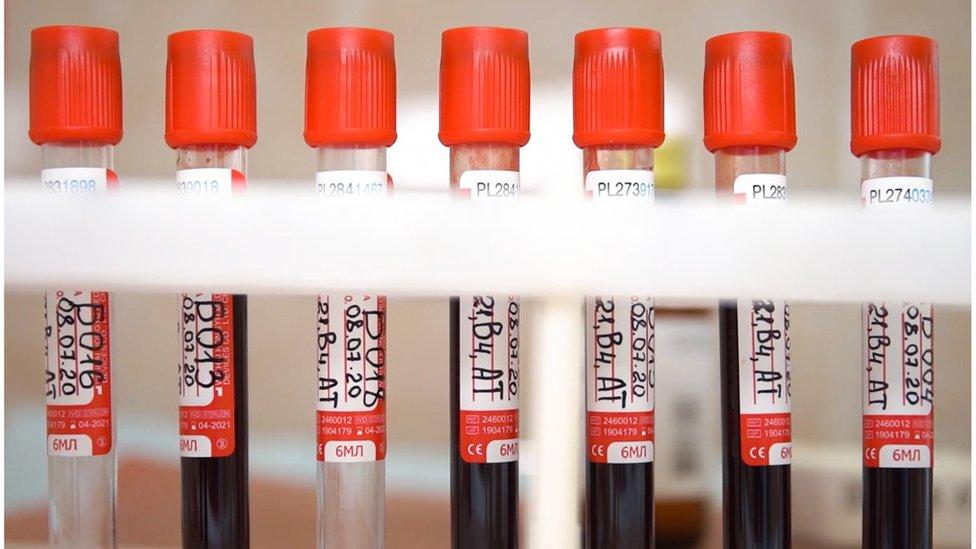 Коронавирус в России: зарегистрировали вакцину от Covid-19, дочь Путина сделала прививку
