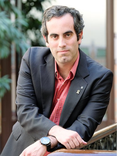 Marc Ramentol.