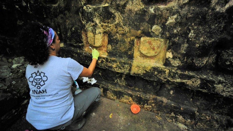 arheološkinja