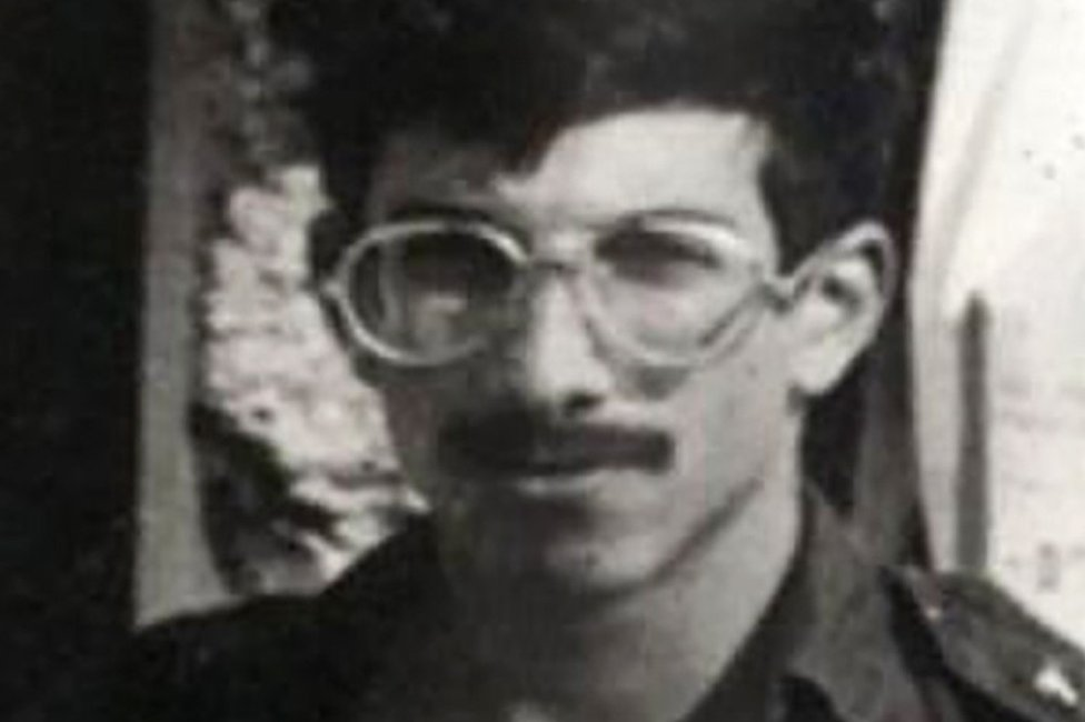 Russia Helped Israel Recover Remains Of Soldier Missing Since 1982 Bbc News