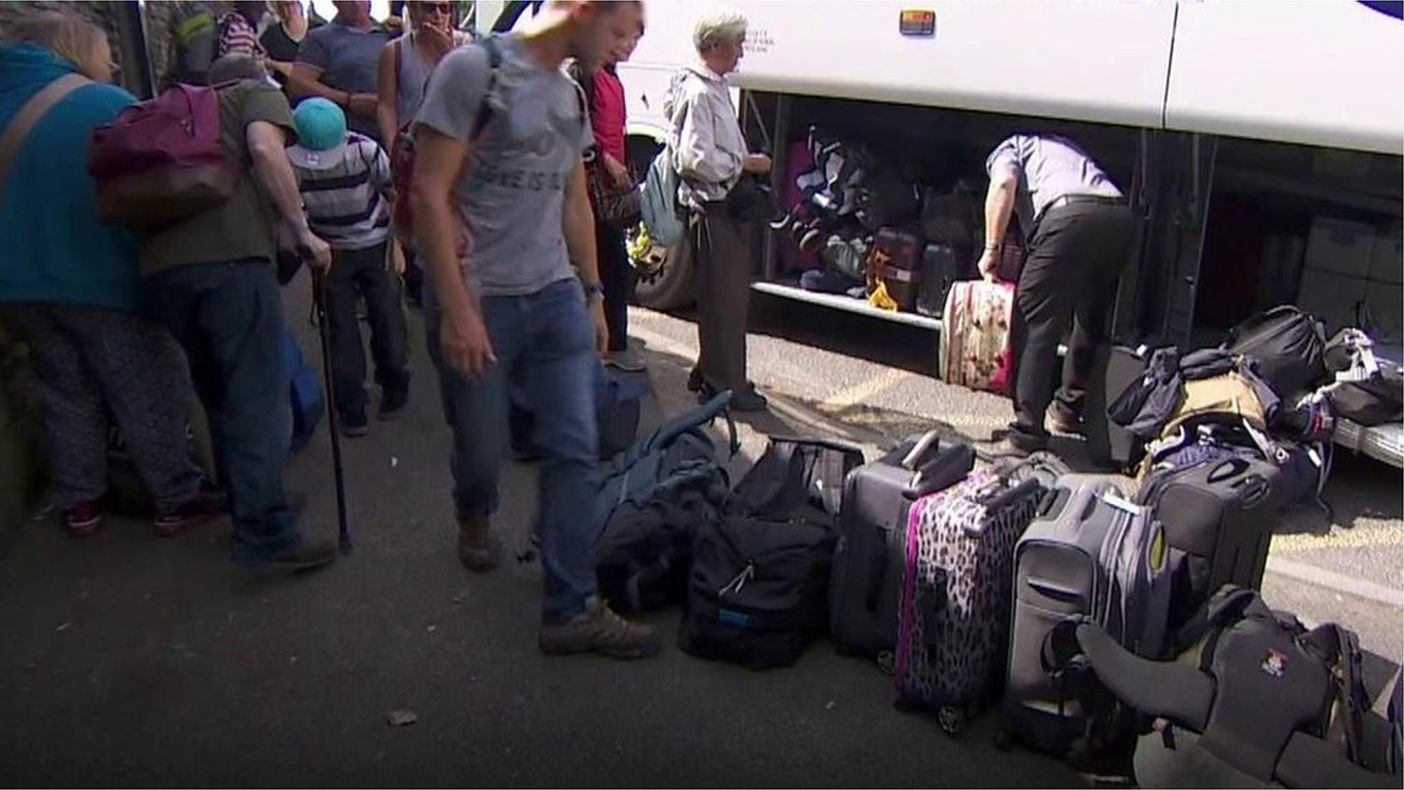 Northern: Passengers react after timetable changes cause delays