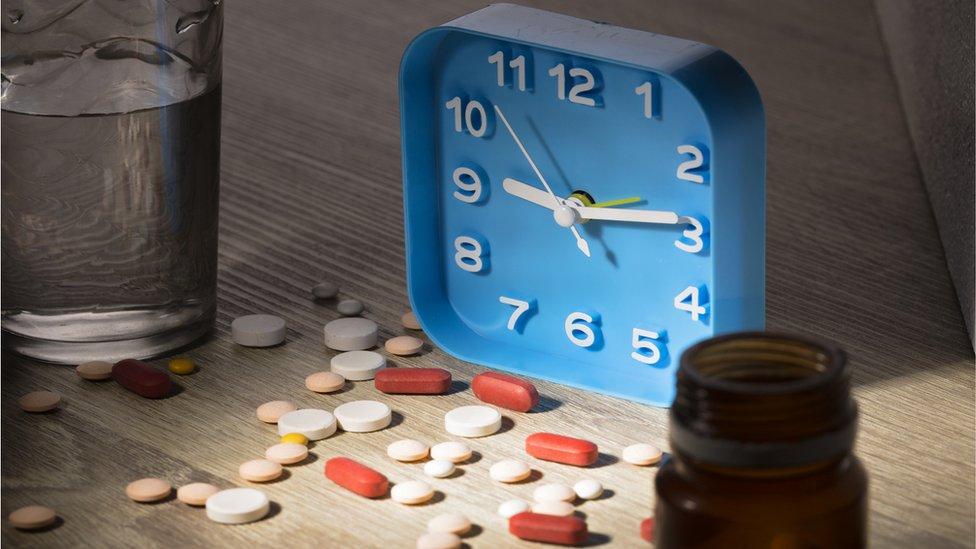 Ліки від тиску краще діють перед сном