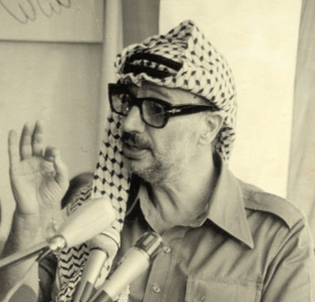 यासिर अराफ़ात