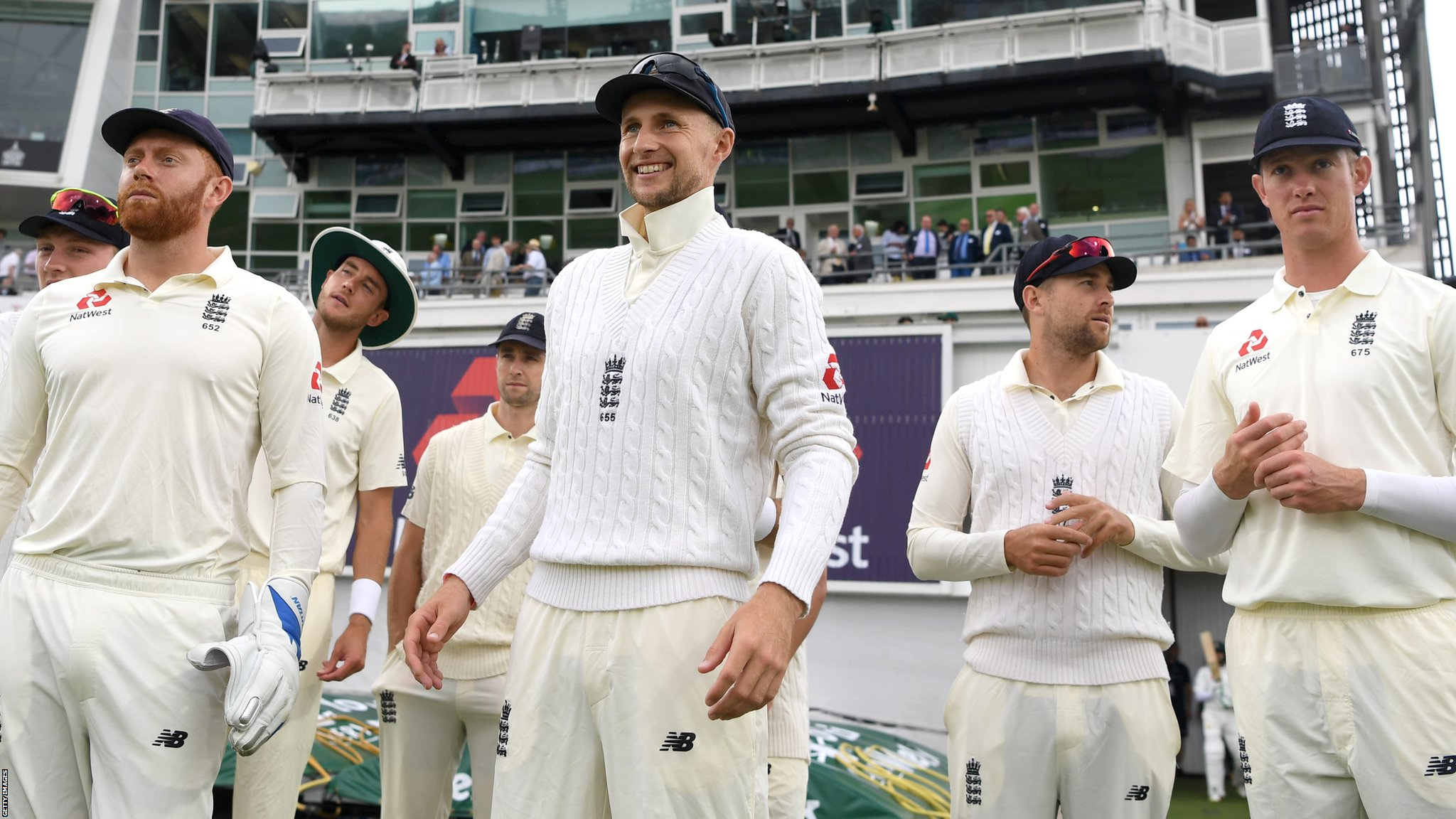 Terrible one week, brilliant the next - why are England so inconsistent?