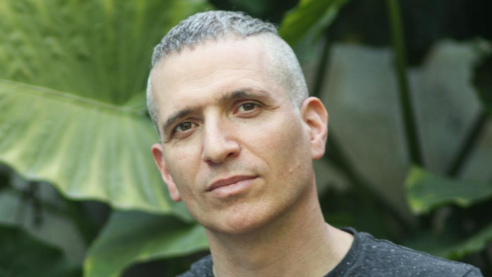 Ezequiel Adamovsky