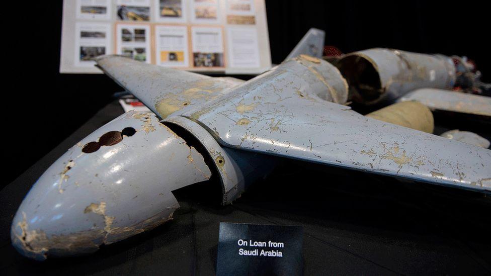 Avión no tripulados