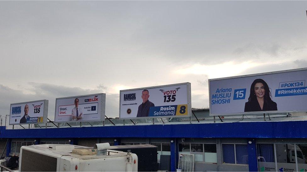 Priština, 11. februar 2021.