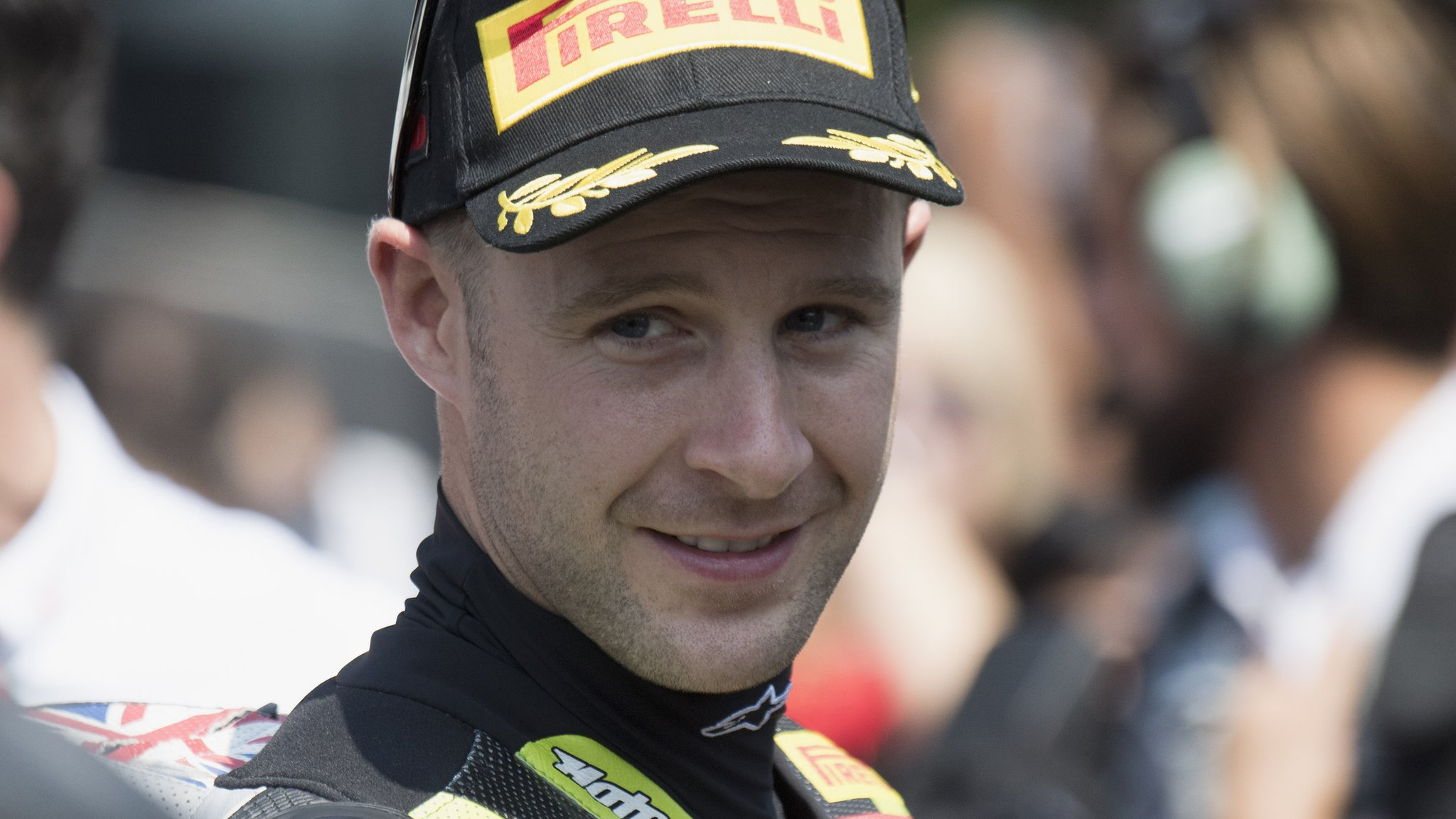 World Superbikes: Jonathan Rea wants to seal fourth title at Magny-Cours