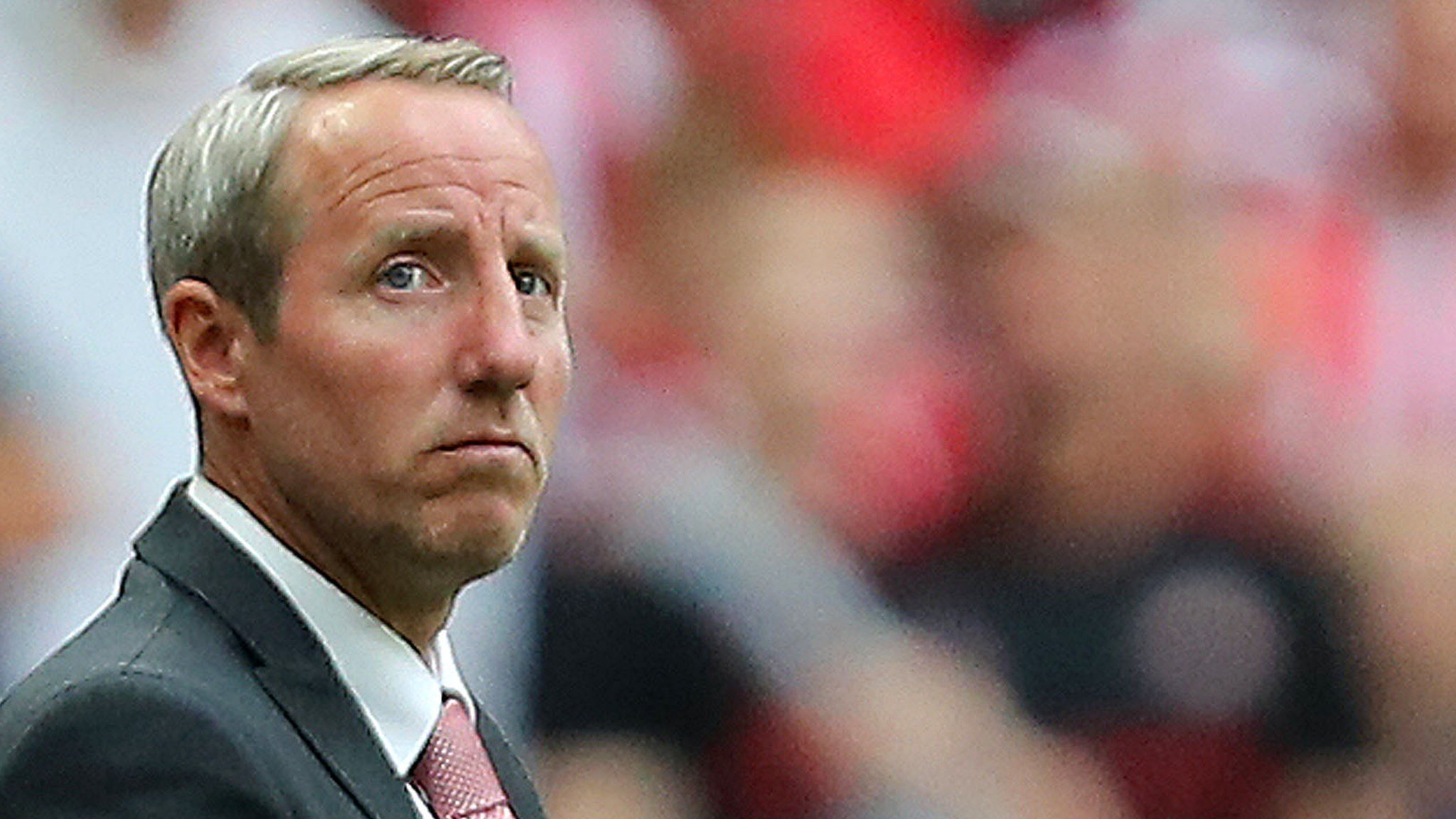 Lee Bowyer: Charlton boss agrees to one-year contract extension